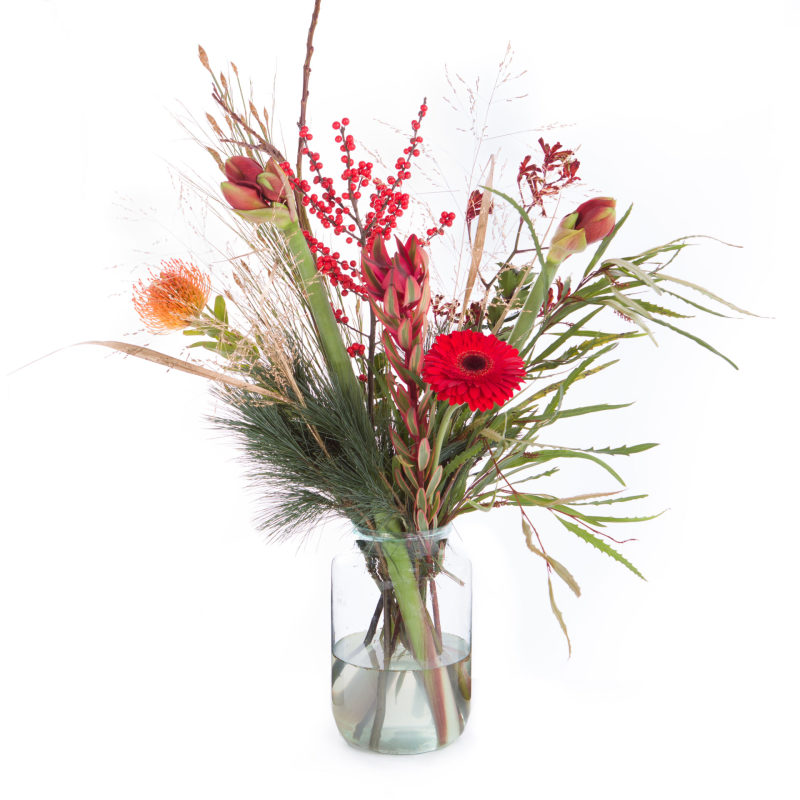 De Gier bloemen kerst scaled 1