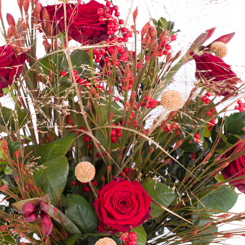 De Gier bloemen webshop 3432