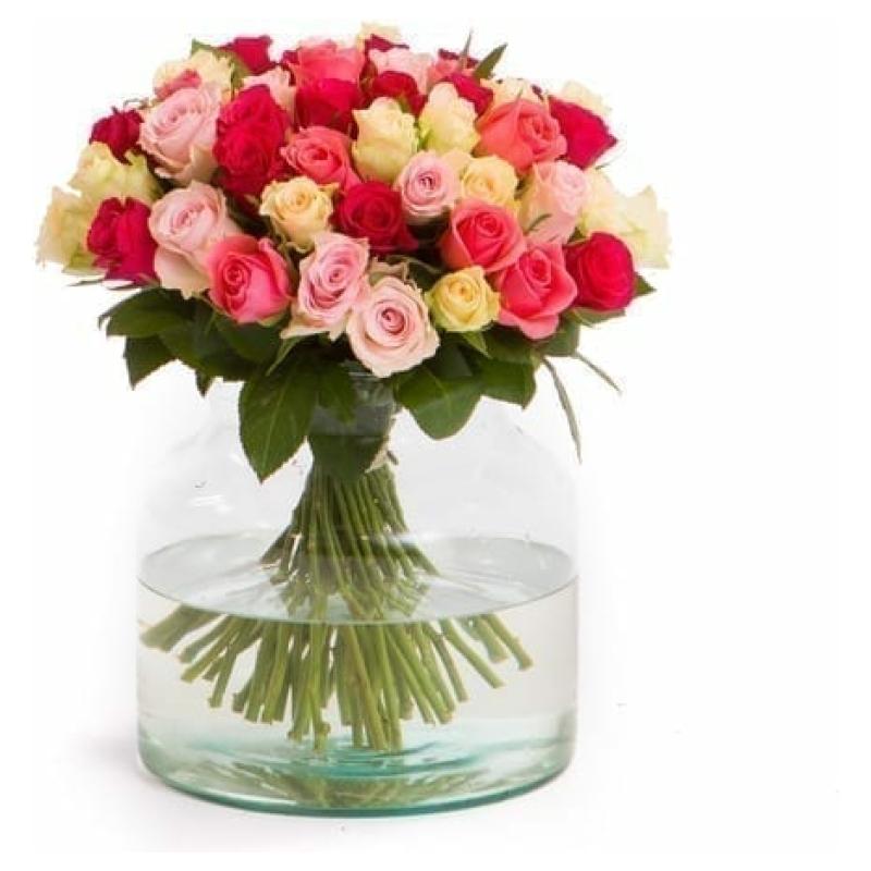 50 rozen